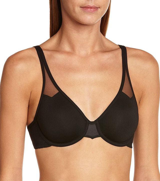 Wacoal Body by Wacoal Underwire Bra