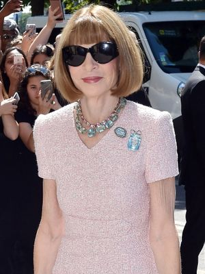 Anna Wintour and Her Dance Moves Will Make Your Whole Day