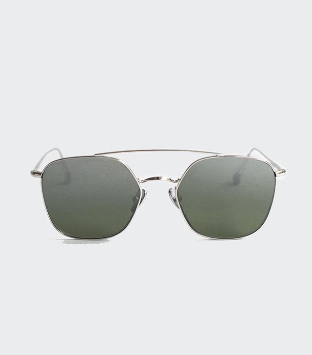 Ahlem Eyewear Concorde Sunglasses