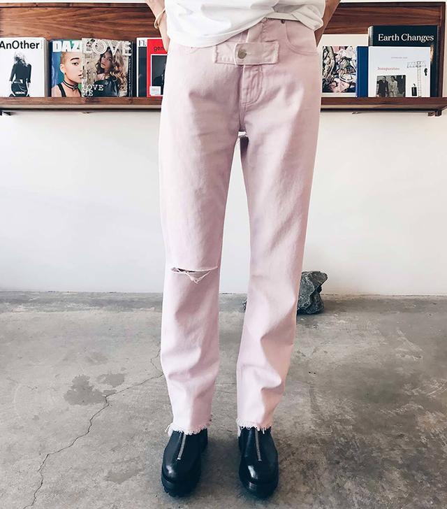 Alyx Skate Jeans