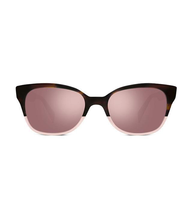 Warby Parker Collis