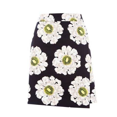 Melody Floral Skirt