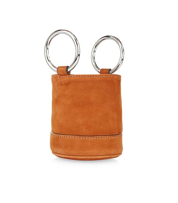 Graduation outfit ideas: Simon Miller  Bonsai Bucket Bag