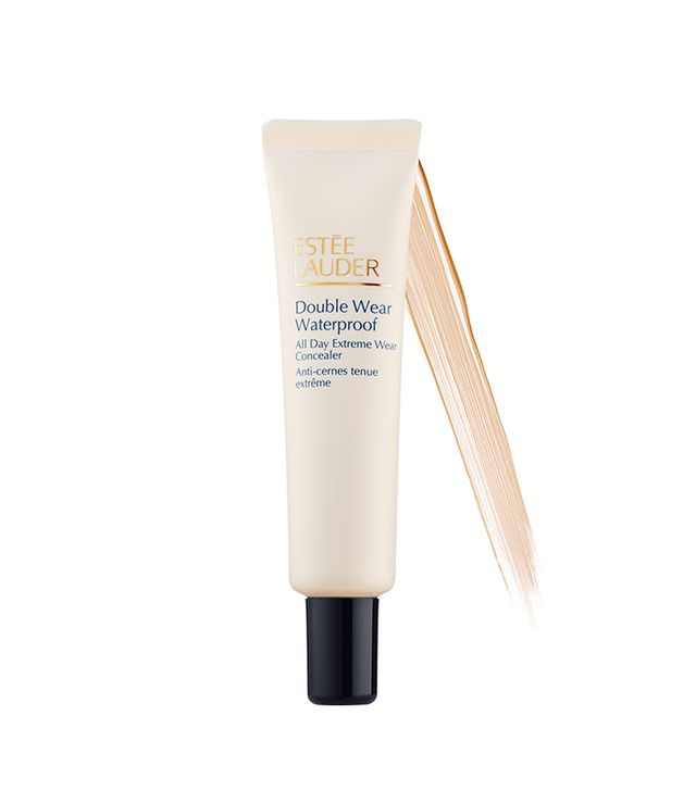Estee Lauder Double Wear Waterproof All Day Extreme Wear Concealer - french makeup look