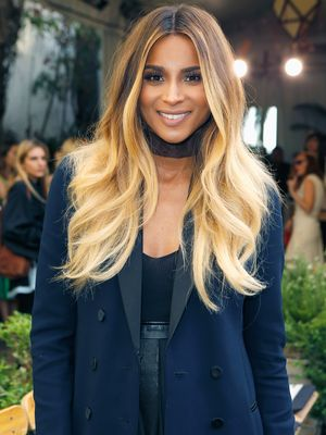 Ciara Just Revealed Her 3-Year-Old Son's Adorable Modeling Campaign