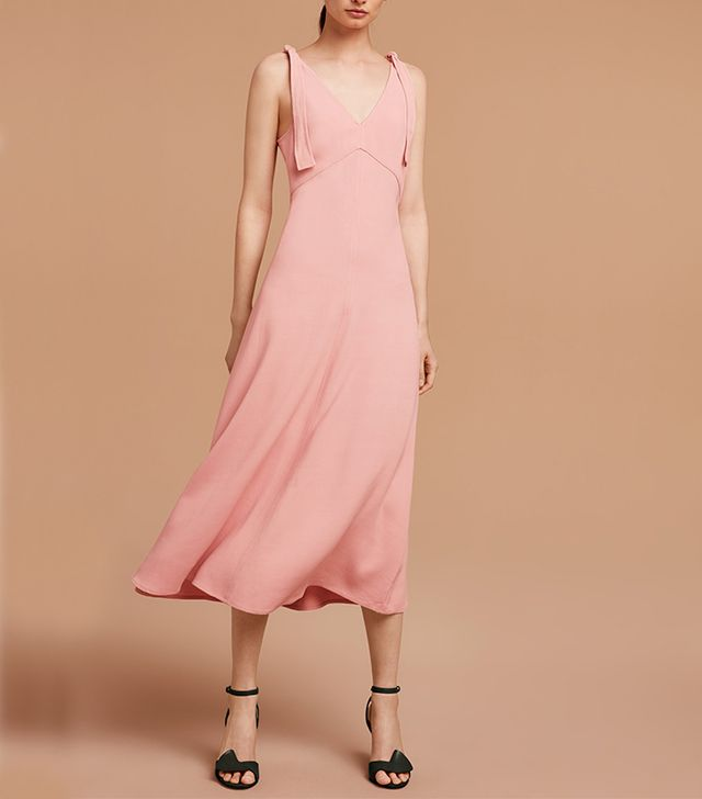 Wilfred Préface Dress