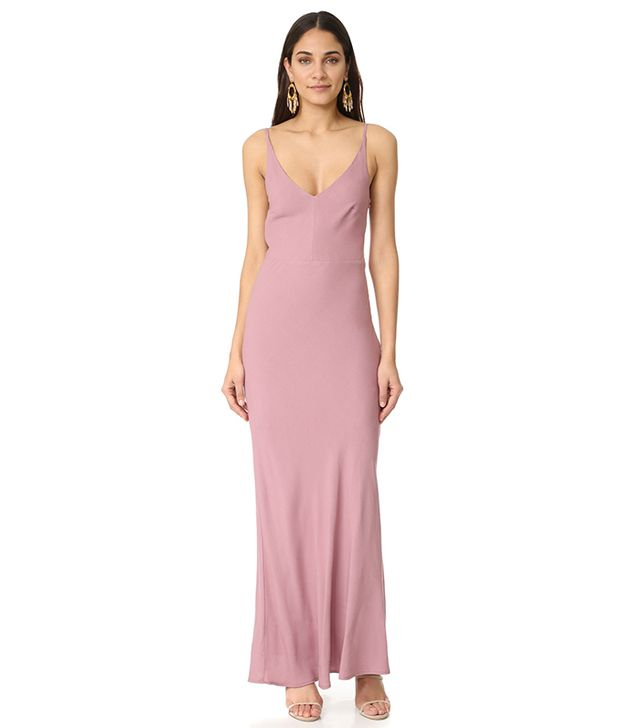 Robaina Bias Dress