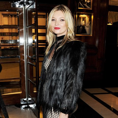 Kate Moss's Best Style Moments