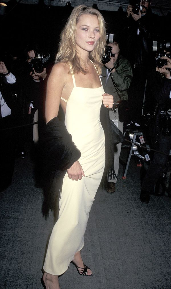 Kate Moss Style Whowhatwear
