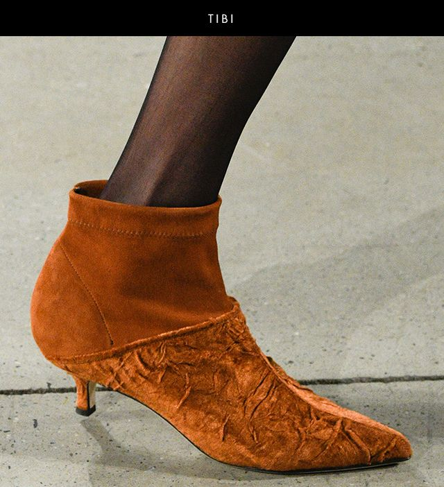 fall 2017 ankle boot trends