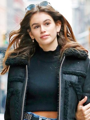 The New It Bag Kaia Gerber Will Be Wearing This Summer