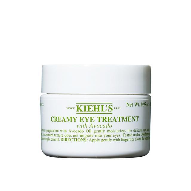 1851 Women's Creamy Eye Treatment