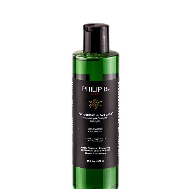 Philip B Peppermint & Avocado Volumizing & Clarifying Shampoo (11.8oz)