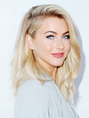 Julianne Hough's Husband Just Wished Her a Happy Birthday in the Cutest Way