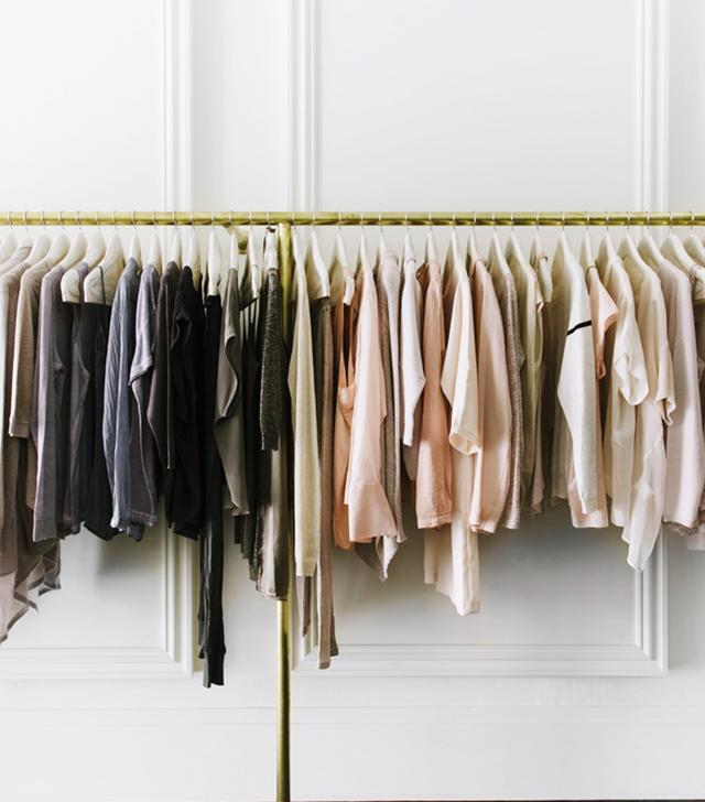 Average Clothing Size