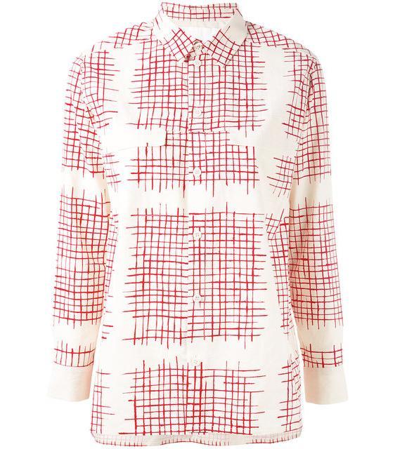 The Farmer shirt