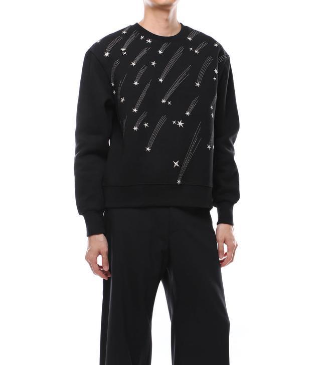 Blindness Shooting Star Sweatshirt