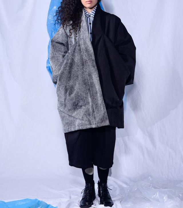 69 Pocket Bag Blazer