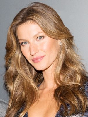 Gisele Bündchen's 37th Birthday Photo Proves She's Pretty Much Immune to Aging