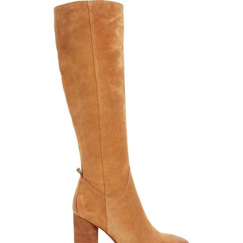 Camellia Tall Boots