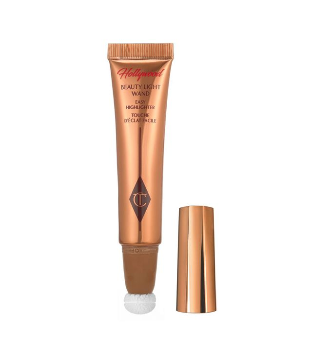 Charlotte tilbury makeup launch byrdie for Beauty wand