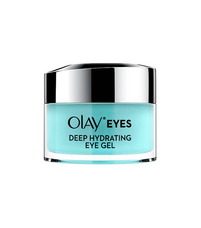 Olay Deep Hydrating Eye Gel - summer skincare