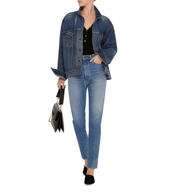 best mom jeans