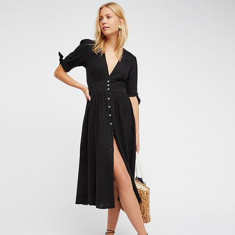 Love of Life Midi Dress