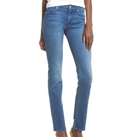 Tilda Cigarette Leg Jeans