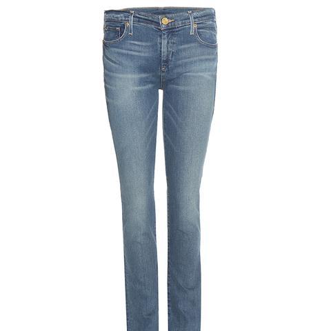 Cora Denim Skinny Jeans