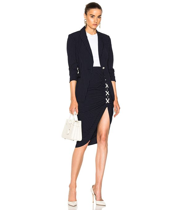 skirt suit styles