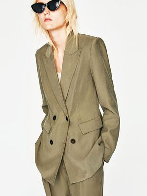 If You're One of Those Cat People, You Need to See Zara's New Drop