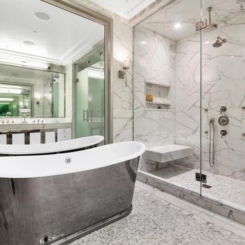 Inside Laura Mercier's Stunning $11 Million Manhattan Condo
