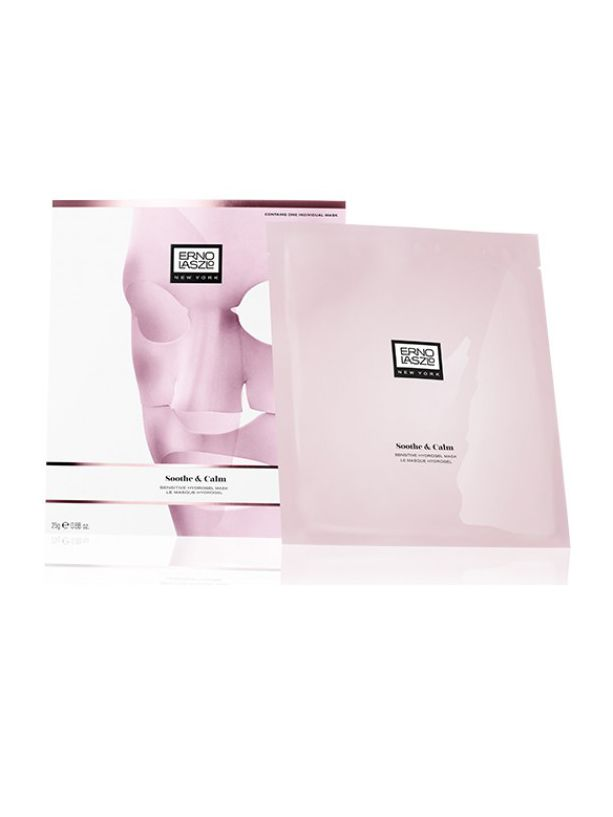 hydrating gel face mask