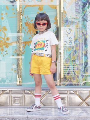 This 6-Year-Old Has a Stronger Instagram Game Than You