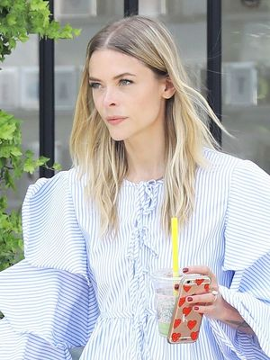 How to Score Jaime King's Amazing Top for $78