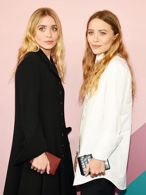 You Have to See Mary-Kate and Ashley Olsen's Latest Bridesmaid Dresses
