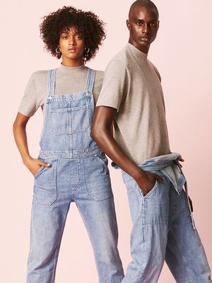 These 5 Gender-Fluid Fashion Lines Are Changing the Game