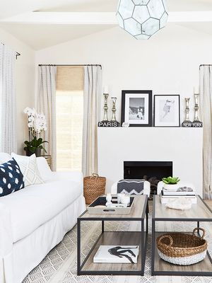 Tour Katherine Schwarzenegger's Light and Airy L.A. Home