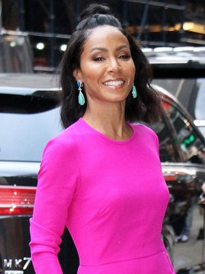 Jada Pinkett Smith Proves Millennials Don't Know Anything About Pink