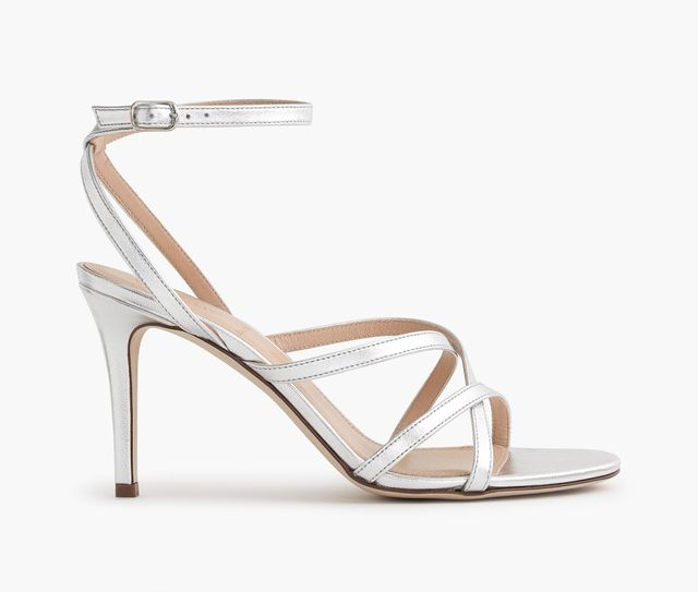 Best Silver Sandals