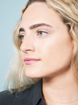 We Photographed the Real Differences Between Brow Pencils, Powders, and Gels