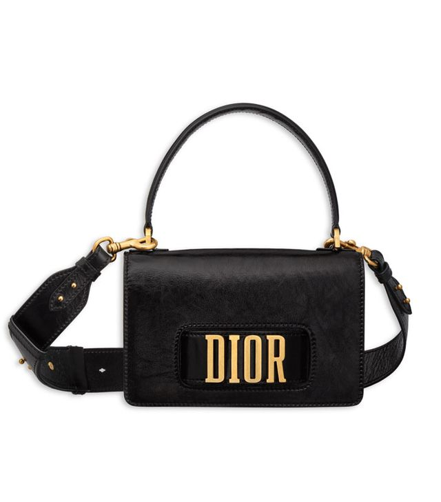 Dior Flap Bag with Handle