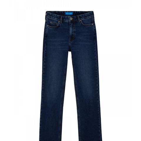 Daily Jean High Rise Straight