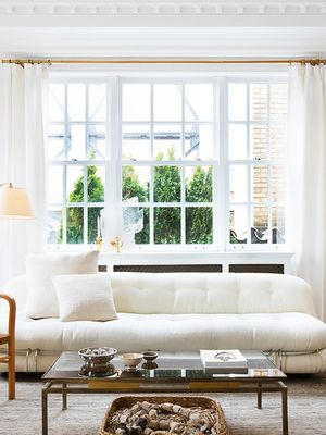 Nate Berkus Sheds Light on Window Treatments, Once and for All
