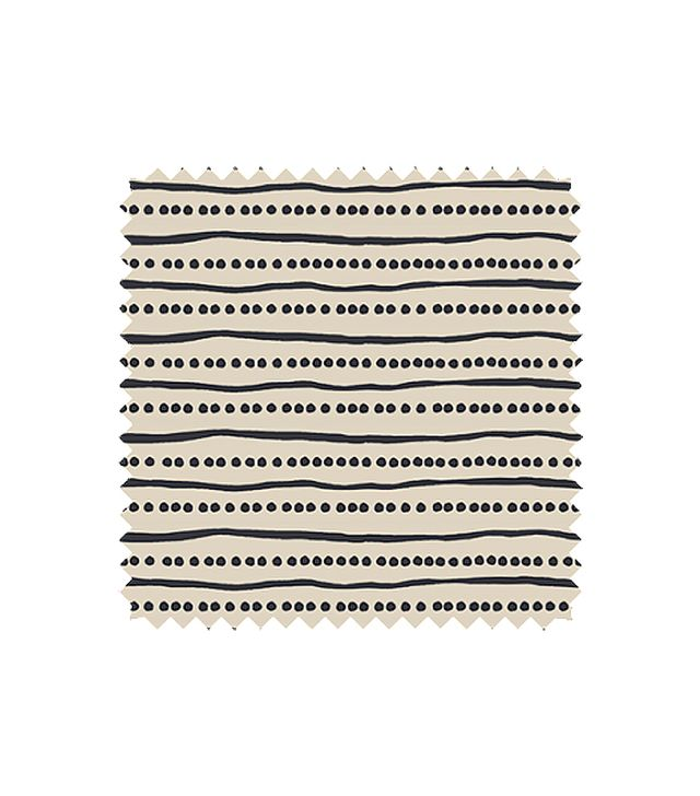 The Shade Store Nate Berkus Avenue Stripe Fabric