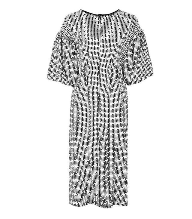 Best transitional dresses: Topshop dress
