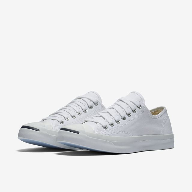 Converse Jack Purcell Classic Low Top Sneakers