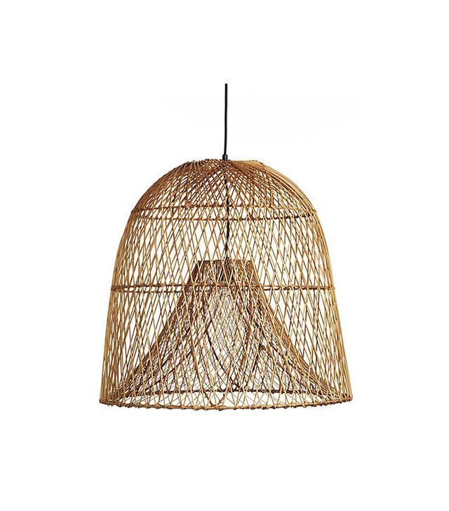 Nassa Basket Pendant Light
