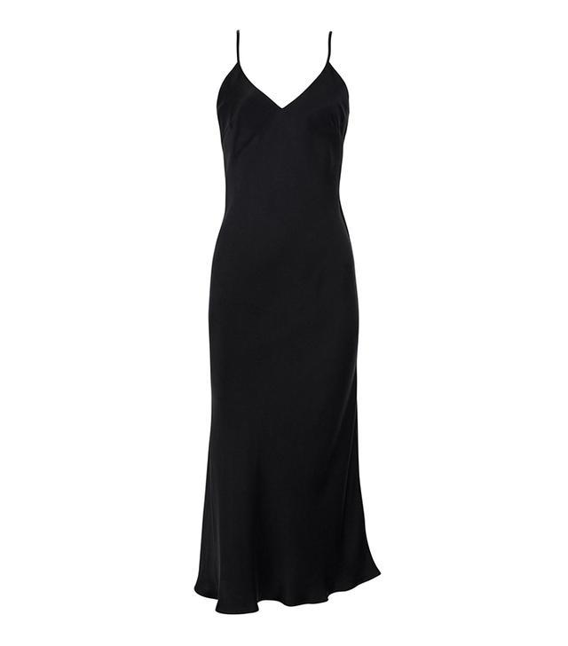 Réalisation The 1996 Dress in Black